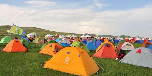 广西帐篷露营地点推荐