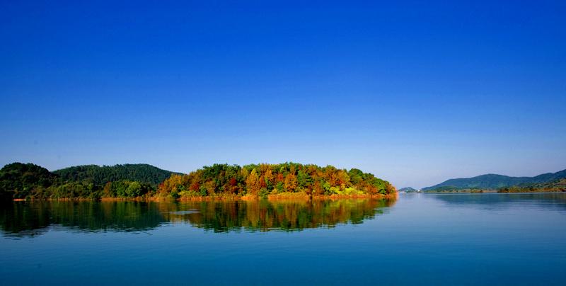 凤亭湖怎么样