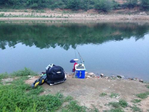 屯六水库可以钓鱼吗